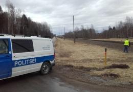 Пропавший в Нарве в апреле Владимир найден мертвым
