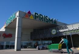 Prisma не боится прихода Lidl и собирается расширяться в Эстонии