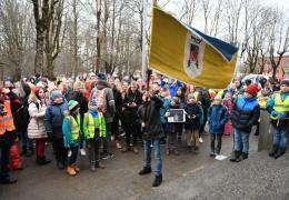Дмитрий Дмитриев о ситуации в Кивиыли: волостное собрание не может вмешиваться в решения управы