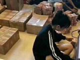 В квартире мэра китайского города нашли 21 миллион долларов