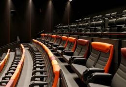 Apollo Kino в субботу открывает в Нарве кинотеатр