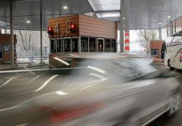 Нарвская фирма Transservis-N просит у города 45 000 евро