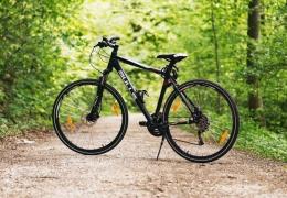 За покупку краденого велосипеда можно попасть в тюрьму на реальный срок