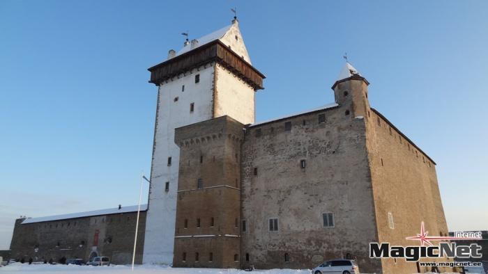 В Нарвском замке состоится благотворительный концерт