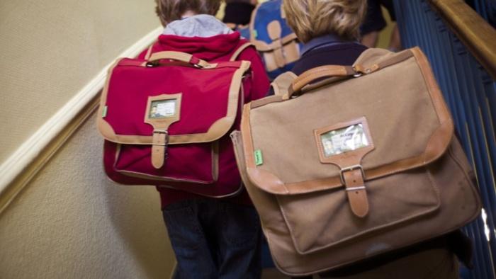 В сильные морозы ученики начальных и основных классов могут оставаться дома