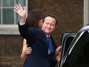Дэвид Кэмерон ушел с поста премьер-министра Великобритании