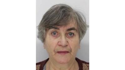 Полиция ищет пропавшую в Нарве 74-летнюю Валентину