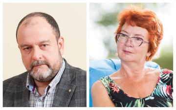 Михаил Стальнухин обвинил Яну Тоом в развале русского гимназического образования в Нарве