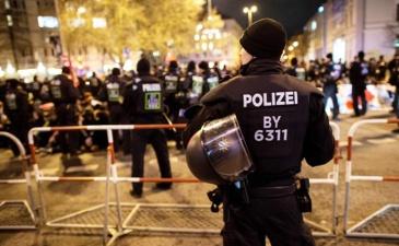 Берлин и Кёльн ждут «арабские ночи»