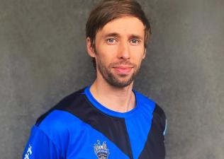 Уроженец Нарвы Даниил Степченко вошел в тренерский штаб сборной Эстонии по биатлону