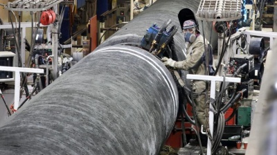 """Германия держится за """"Северный поток-2"""" ради Украины"""