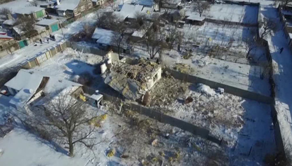 Нападение на Донбасс: Москва призвала заставить Киев отказаться от преступных авантюр