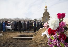 Таллинн предложил помощь пострадавшим в Кемерове детям