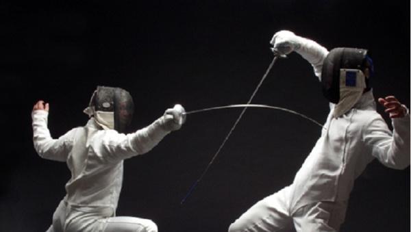 В Нарве пройдет турнир по фехтованию