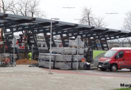 Новый автовокзал в Нарве откроется в конце января 2020 года