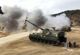 Эстония вместе с Финляндией купит не менее 12 установок K9 Thunder