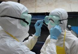 Эстонская фирма в сотрудничестве в финской приступают к разработке вакцины от Эбола