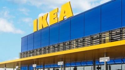 Сеть IKEA откроет свой магазин в Латвии 30 августа