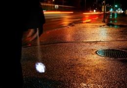 Женщина на учебном автомобиле сбила двух пешеходов в Таллинне