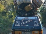 Перевозка негабаритных грузов на транспорте