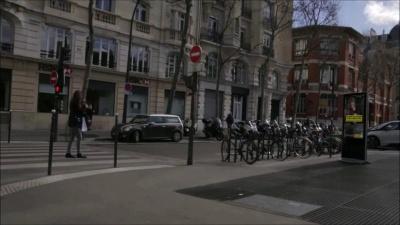 Пешеходам, нарушающим ПДД, преподали урок
