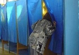 В Нарве не дали проголосовать слабовидящему избирателю