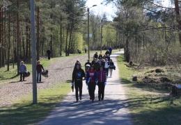 1 октября на Akkeküla пройдет спортивное ориентирование