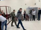 Ключевой фигурант дела о покушении на убийство нарвского полицейского получил 14 лет тюрьмы