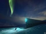 В этом норвежском поселке никого не хоронят