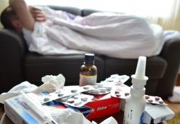 На прошлой неделе в Эстонии от гриппа скончались четыре человека