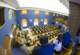Правительство Эстонии не сократило срок самоизоляции