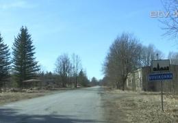 Жители заброшенных поселков Вийвиконна и Сиргала не хотят присоединяться к волости Вайвара
