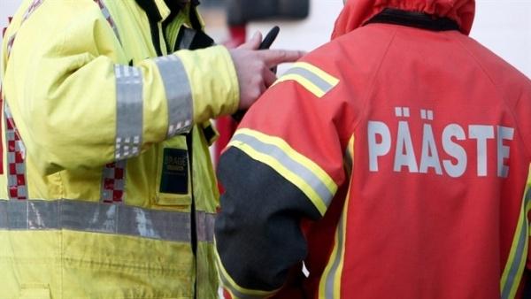 На третий день после пожара пожилая нарвитянка скончалась в больнице