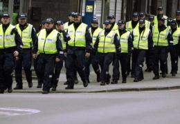 В Ида-Вирумаа полицейским и пограничникам будут доплачивать по 250 евро