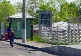 Для облегчения пересечения границы Россия просит список лизинговых фирм Эстонии