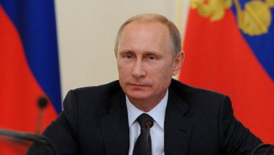 Путин объяснил отсутствие вооруженной охраны у убитого в Анкаре посла РФ в Турции