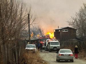 Все пожары в Хакасии потушены: погибли 15 человек, сотни пострадали