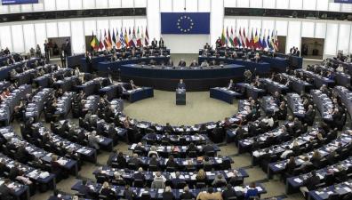 """Европарламент обвинил Россию в """"незаконном вывозе"""" экспонатов из Крыма"""