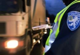 В Ида-Вирумаа из 2700 проверенных водителей 10 оказались пьяными