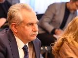 Мэра Нарвы Тармо Таммисте отправили в отставку, оппозиция считает вотум незаконным