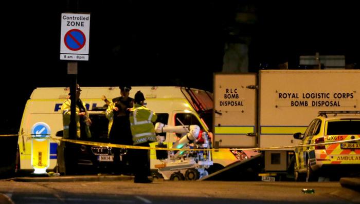 АТОР: россияне в Манчестере не пострадали