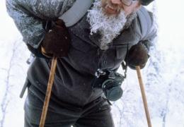 В Нарве откроется выставка известного финского фотографа Ханну Хаутала