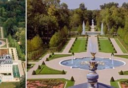 Самый дорогой замок, стоимостью 300 млн. долларов