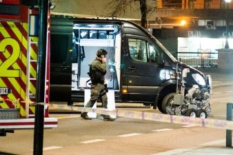 В Осло обезврежено взрывное устройство, подозрения предъявлены гражданину РФ