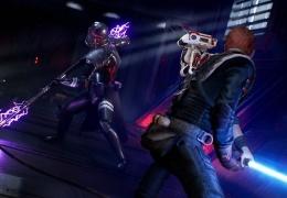 Критики считают Star Wars Jedi: Fallen Order лучшей игрой EA по «Звездным войнам»