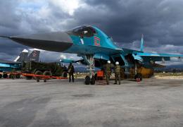 НАТО признало высокую эффективность российских ВКС в Сирии в секретном докладе, утверждает Focus
