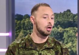 В Эстонии по подозрению в работе на ГРУ задержаны офицер Сил обороны Денис Метсавас и его отец