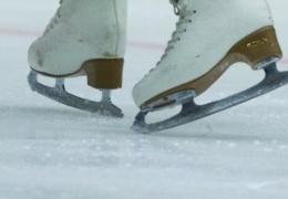 Массовое катание на коньках в Нарве подорожает