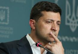 Зеленский высказался по Крыму и обмену заключенными