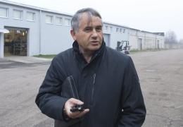 Александр Брокк угрожает заблокировать строительство госгимназии в Нарве
